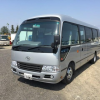 Japanese Commercial Vehicle – Toyota Coaster GX