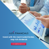 Learn how to trade the Financial market Seminar at Johannesborg