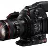 Canon EOS C100 Mark II Digital Cinema Camera