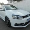 2012 VW Polo TSI Highline DSG / Auto FOR SALE call/whatsapp 0638257500