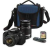 Canon EOS 550D 18-200mm Plus Sandisk SD Ultra 15MB===R8,050