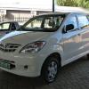 2008 Toyota Avanza 1.3 for Sale
