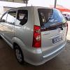 2008 Toyota Avanza 1.5 SX For Sale