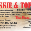 Fashion & Beauty Network Tokkie & Toffie & Activities +27 79 389 5534