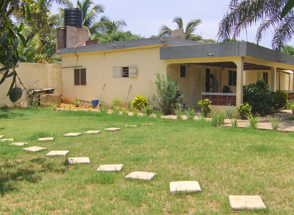 Villa meublee a louer a agbata petites annonces for Appartement et maison a louer liege
