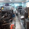 les machines d'imprimeries