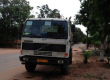 Camion Volvo FL10 6×4 10 roues Bi-benne