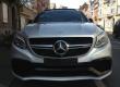 Mercedes-Benz GLE 63 S AMG