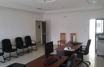 Bureaux à louer à Bè-kpota