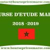 Bénéficiez d'une bourse d'etude au Maroc