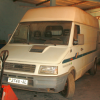 CAMIONETTE IVECO