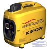 Groupe électrogène KIPOR IG 1000 – 14kg – en bon état