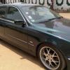 BMW Série 5 – 233 000 km
