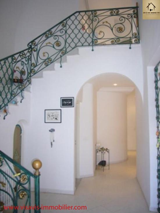 Villa de prestige a vendre a djerba tunisie petites annonces gratuites en tunisie for Achat villa de prestige