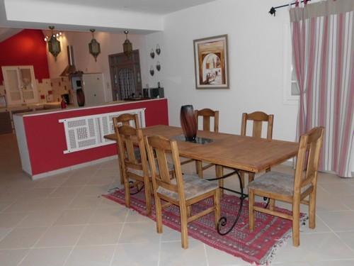 Vente achat maison d h te au zone touristique petites for Vente maison hote