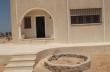 Villa indépendant avec 2500 m² de terrain