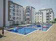 Appartements haut standing – BOUSTEN – Hammamet