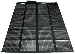 kit g n rateur solaire portable 220v 12v 200w 100 neuf. Black Bedroom Furniture Sets. Home Design Ideas