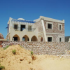 VENTE ACHAT VILLA CONSTRUITE EN PIERRE A HOUMT SOUK DJERBA