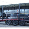 Hangar métallique agricole en kit