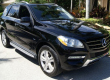 2012 Mercedes Benz ML350 fairly used