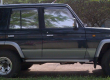 1994 Toyota Prado 3.0 Liter Turbo Diesel AUTOMATIC
