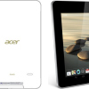 ACER ICONIA B1711 TABLET FOR SALE.