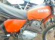 KALVIC MOTOR BIKE HIRE IN KAMPALA +256778085360
