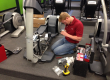 Treadmills, Cross Trainers& Fitness Equipment Repair Services
