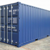 New and pre-owned marine shipping containers for sale