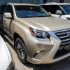 Lexus GX 460 for sale 2014