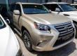 Lexus GX 460 for sale 2014