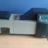 Fargo HDP600 CR100 Laminating ID Card Printer System.