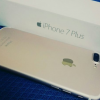 Gold Apple iPhone 7 Plus 256GB