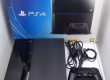 Sony PlayStation 4 500 GB With 2017 FIFA Soccer Game