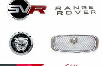 Genuine Range Rover Parts and Accessories Uganda – Elite International Motors