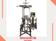 High-Tech Knitting Machine Manufacturers in India- Bharat Machinery Works