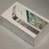For Sale: Apple iPhone 4S 64GB (Unlocked) (White/Black)$400USD