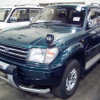 Toyota Prado