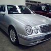 Mercedes Benz E200ML
