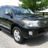 2013 Toyota Landcruiser for sale $40,000