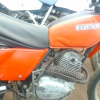 KALVIC MOTOR BIKE HIRE IN UGANDA +256778085360