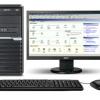QuickBook POS 8.0 Installed in Acer Veriton M290 & ….