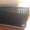 Fargo DTC550 Dual-Sided Card Printer.