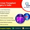 Best Success rate hospitals for Liver Transplant