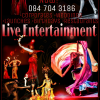Live Entertainment for any function