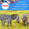Tours, Hotel booking, Air ticketing, Entebbe Airport pickups +256756200001 Clearing and forwarding