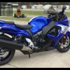 2015 suzuki hayabusa for sale
